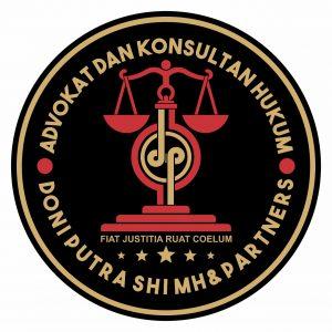 Desain logo advokat